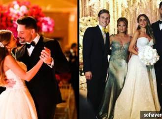 La boda de sueño de Sofia y Joe
