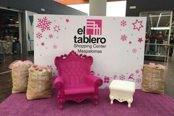Photocall. CC El Tablero