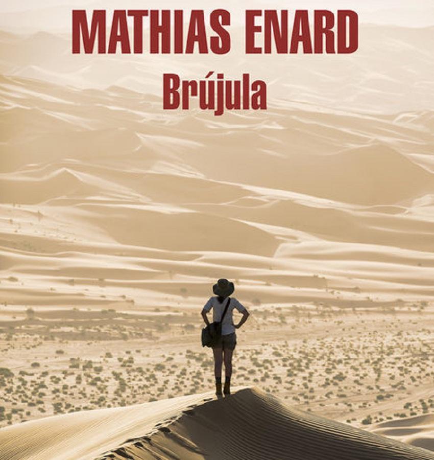 Brjula  Mathias Enard  El Parana Diario