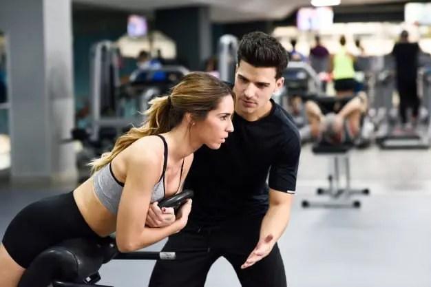 fördelar med styrketräning