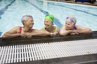 Wellness and Fitness for the Elderly - El Paso Chiropractor