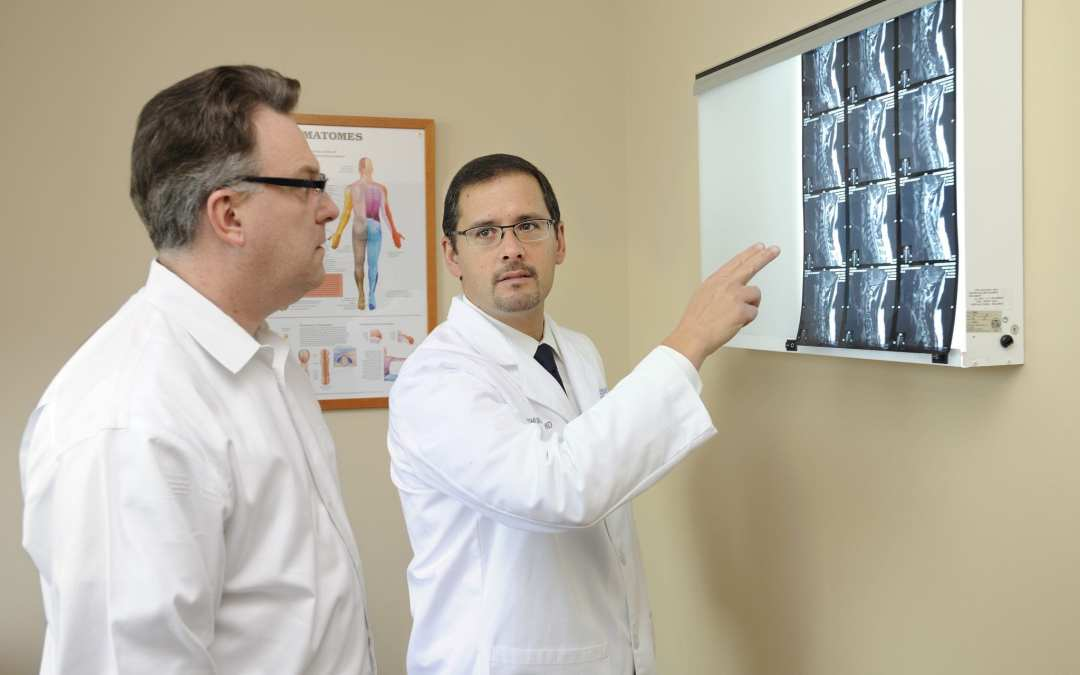 Pursuing a Spinal Evaluation After a Car Accident