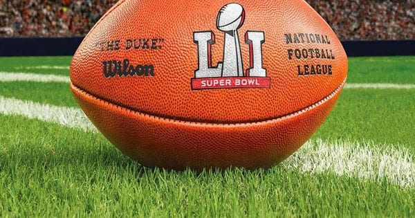 Super Bowl LI & Doctors of Chiropractic Ready
