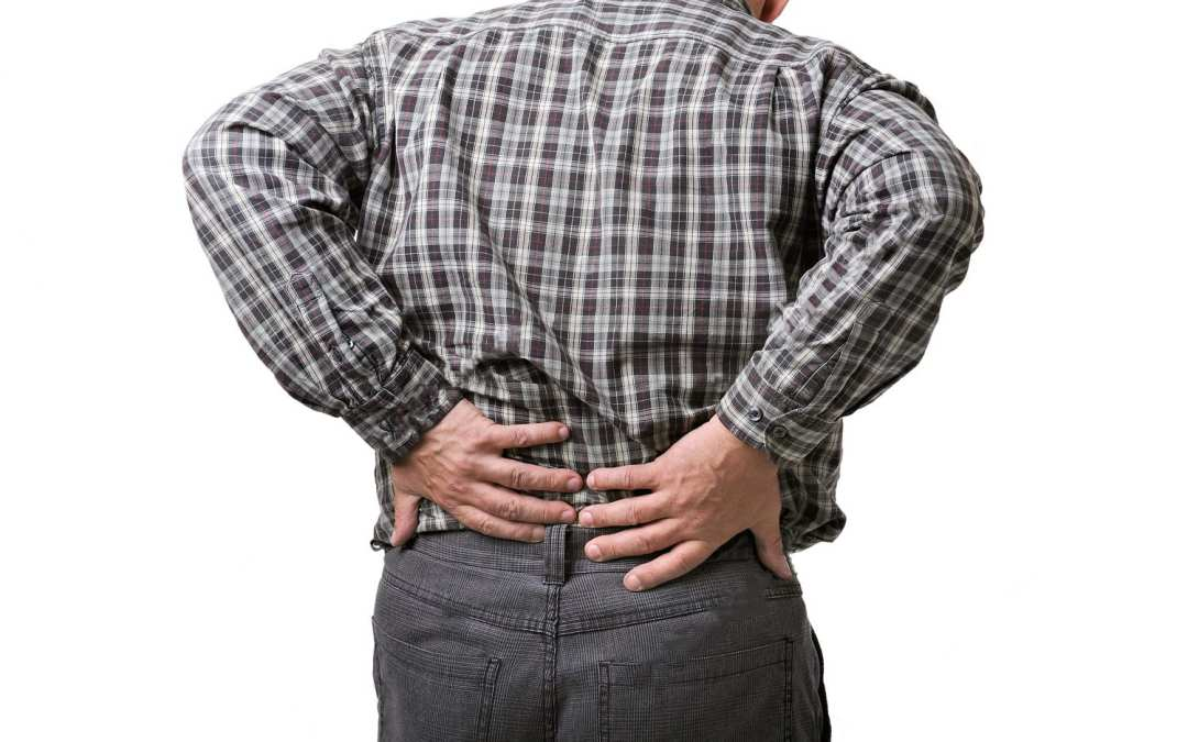 Back Injuries Caused By Auto Accidents