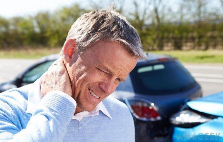 Auto Accidents: Neck Pain & Whiplash!