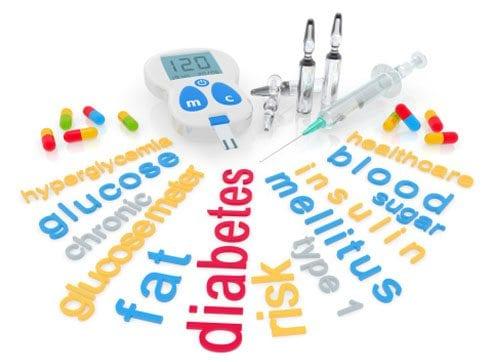 Anche gli adulti magri possono essere a rischio di sviluppare il diabete - El Paso Chiropractor