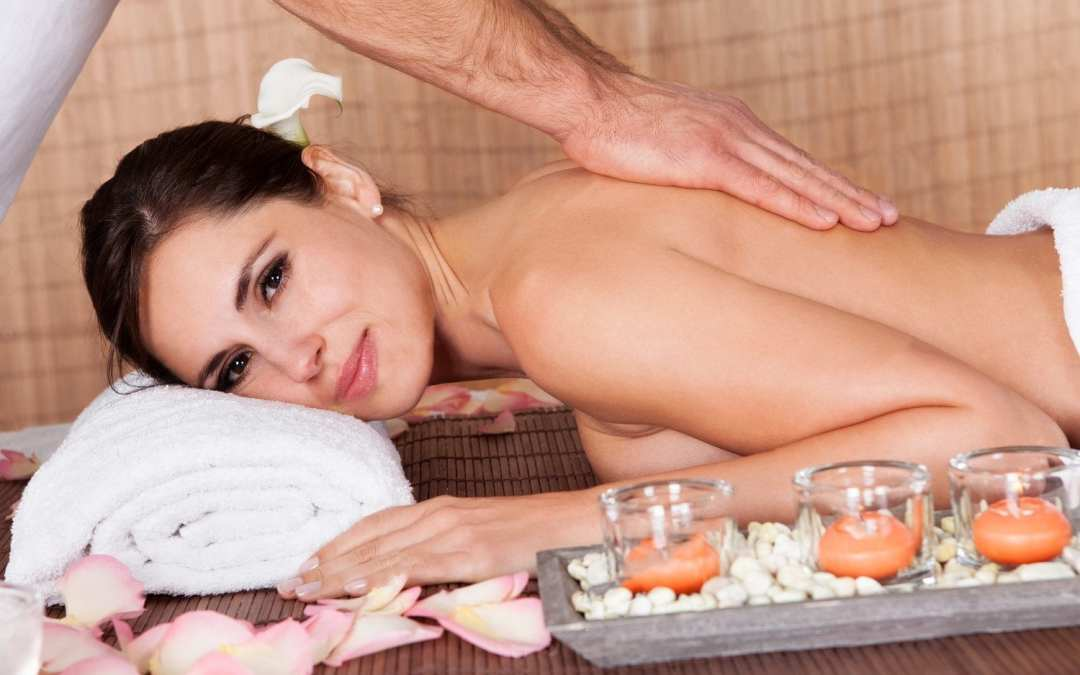 Centro di terapia di massaggio