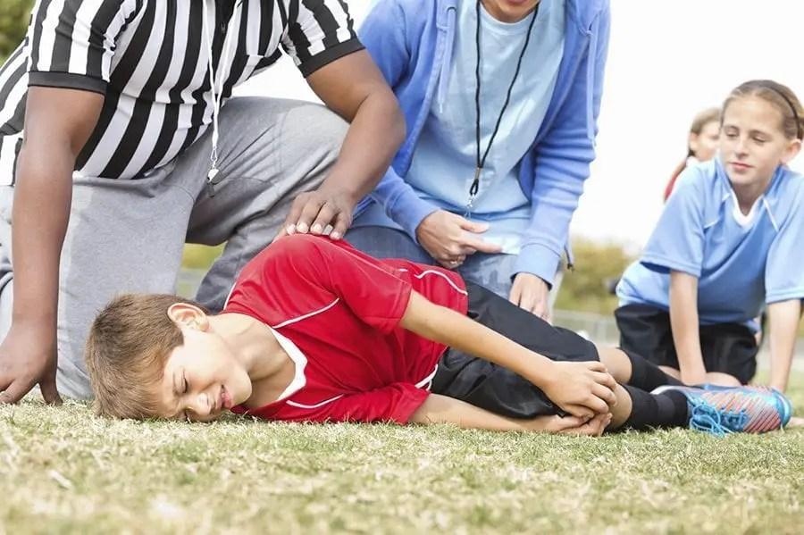 Ruolo del genitore nel prevenire lesioni ACL nel tuo atleta bambino