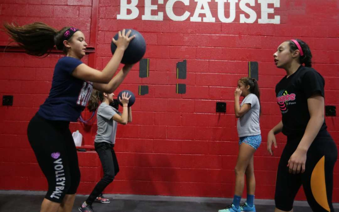Injury Risk May Rise When Kids Play Just One Sport