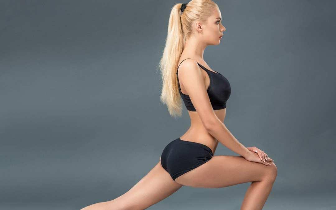 Get A Deep Piriformis Stretch For Sciatica, Hip & Lower Back Pain