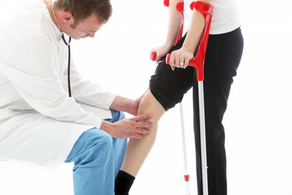 Recovering at Home After Knee or Hip Replacement Surgery