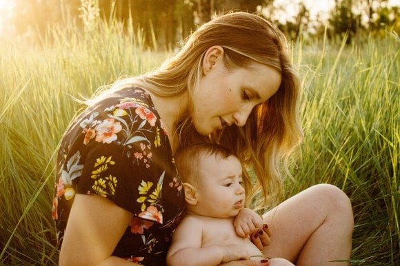 Healing Your Body After Having a Baby