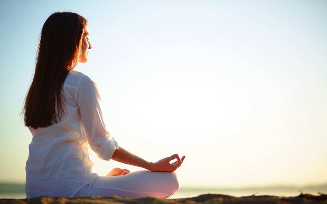 Mindfulness Alone May Not Improve Back Issues