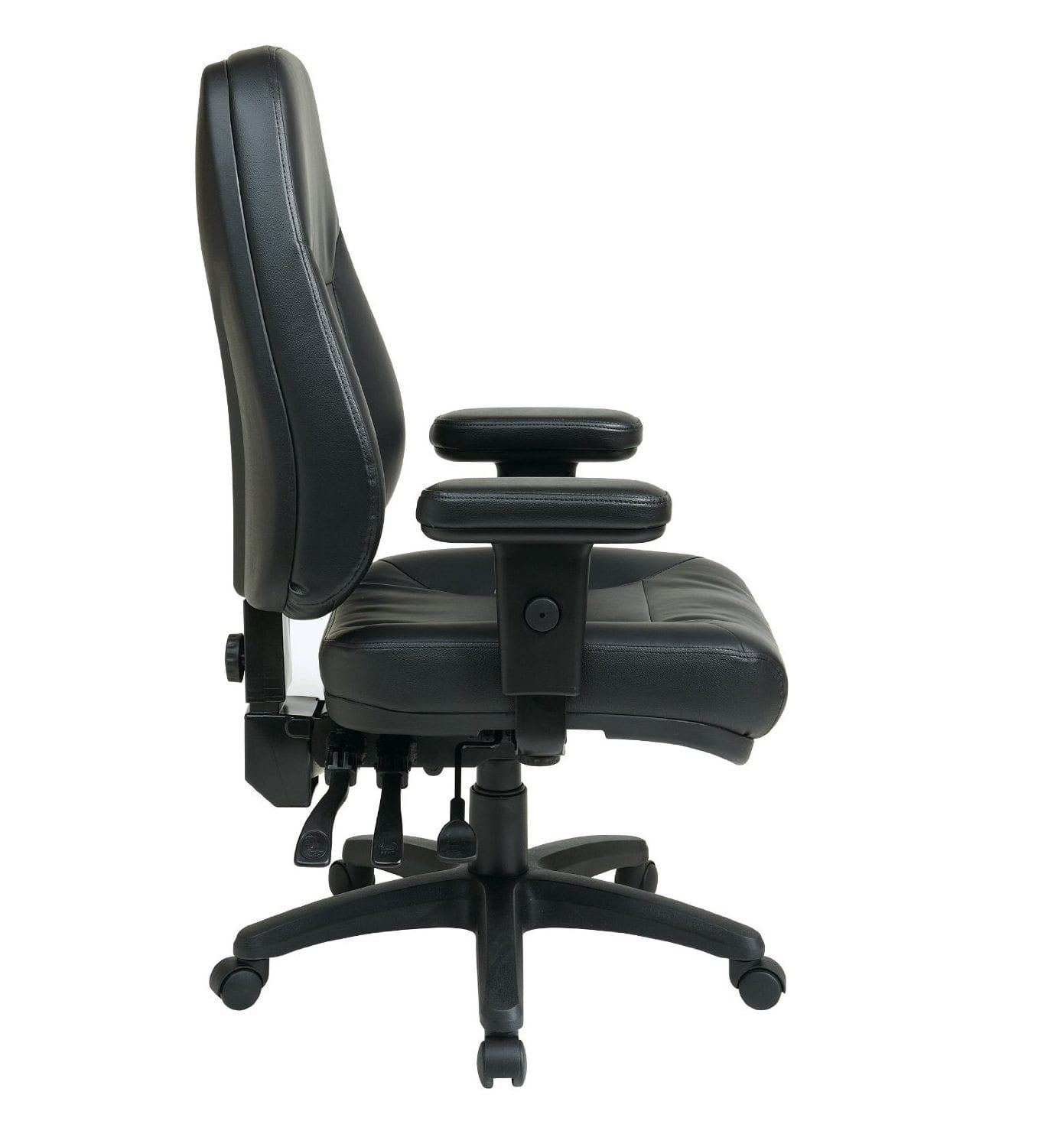 ergonomic chair posture computer adjustable arms best for el paso back clinic  915 850 0900