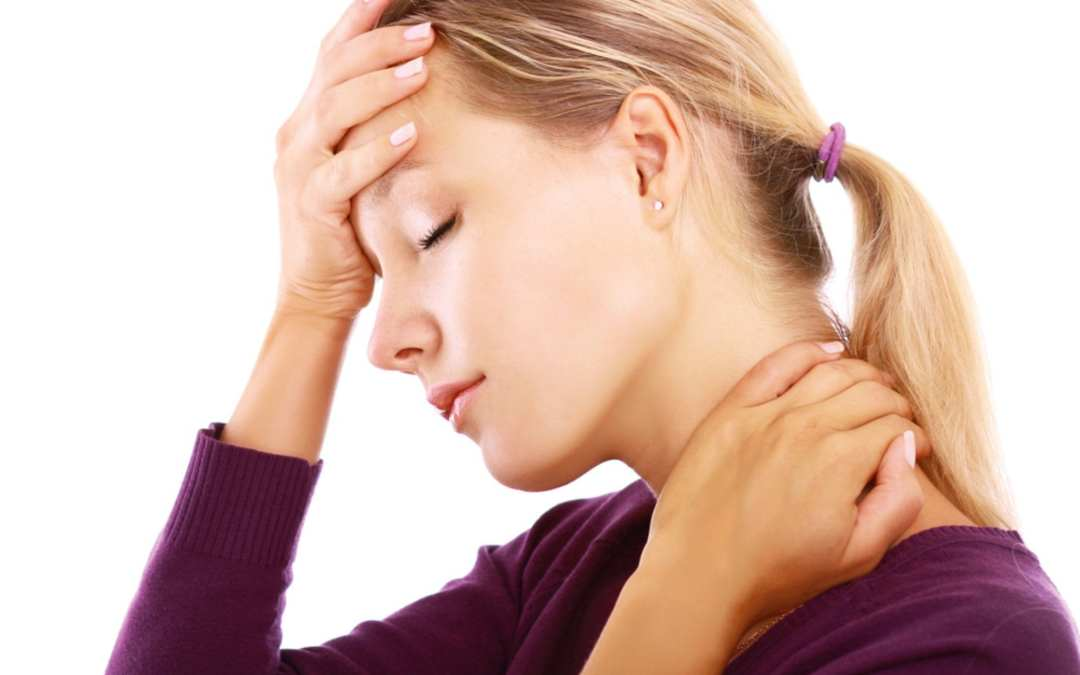 Cervicogenic Headaches Associated with Neck Issues