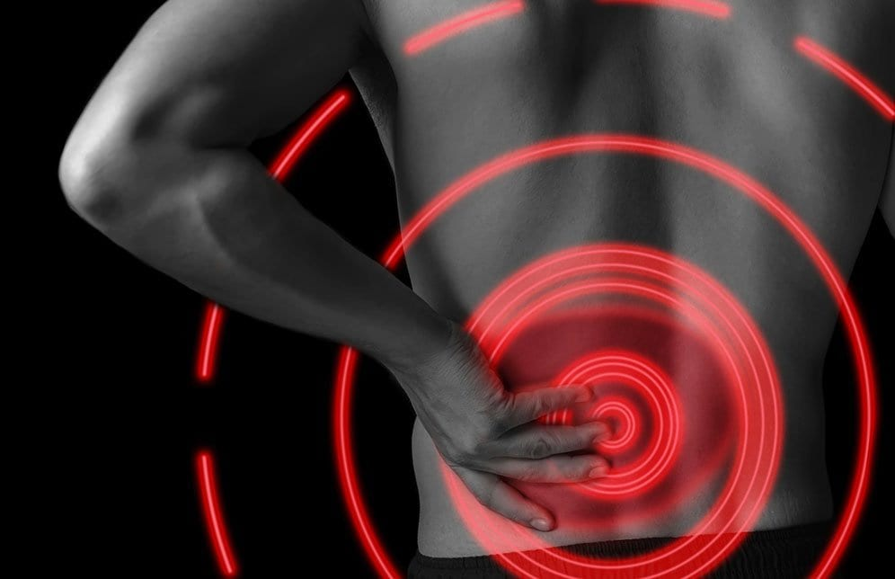 Treatment Options for Herniated Discs   Sciatica Chiropractor