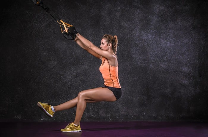 Core Stability & Body Slings: Science Based