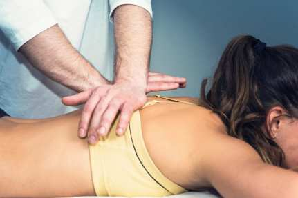 back pain treatment specialist
