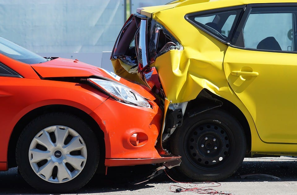 Whiplash Injuries Explained