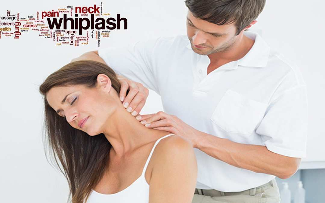 Acute Whiplash Disorders And Chiropractic Treatment Videos In El Paso, TX.