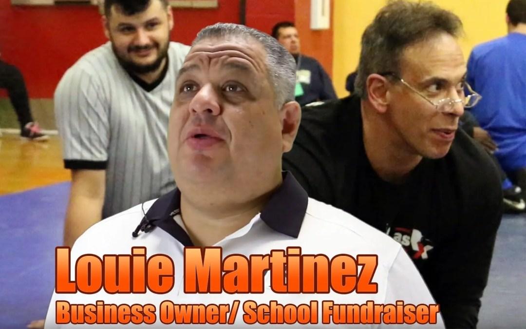 Tratamiento de dolor de espalda El Paso, TX | Louie Martinez