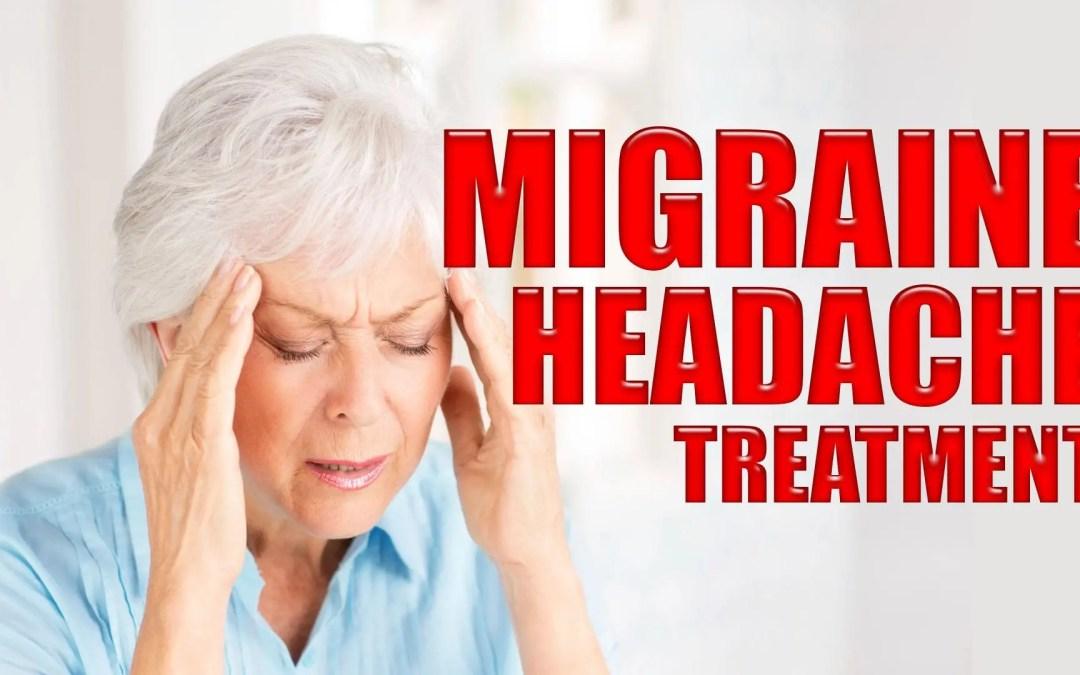Tratamiento de dolor de cabeza por migraña en El Paso, TX
