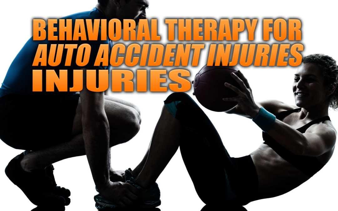 Terapia cognitivo-comportamentale per lesioni da incidente automobilistico a El Paso, TX