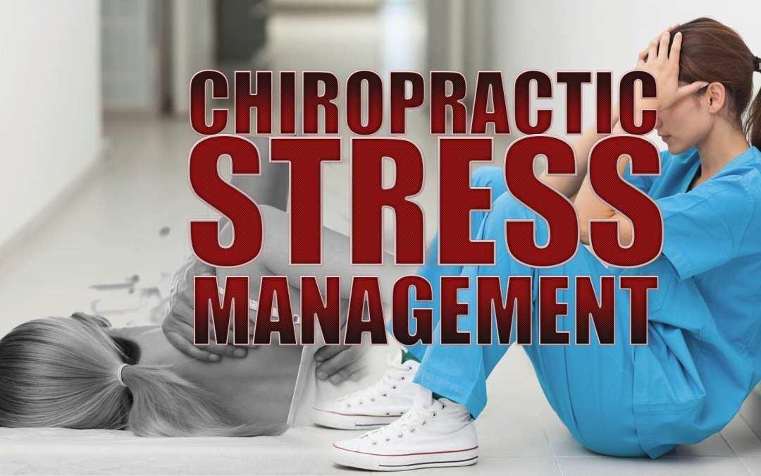 Chiropratica e gestione dello stress per il mal di schiena a El Paso, TX