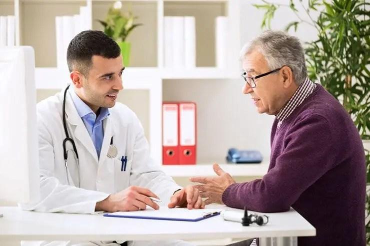 Neuropathy Signs and Symptoms Diagnosis in El Paso, TX