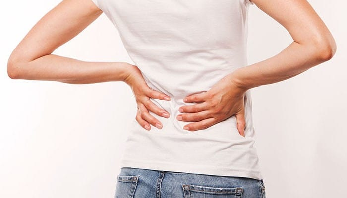 Sciatica and Other Health Issues Caused by Poor Posture in El Paso, TX
