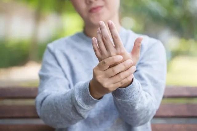 Cos'è la neuropatia?   Chiropratico di El Paso, TX