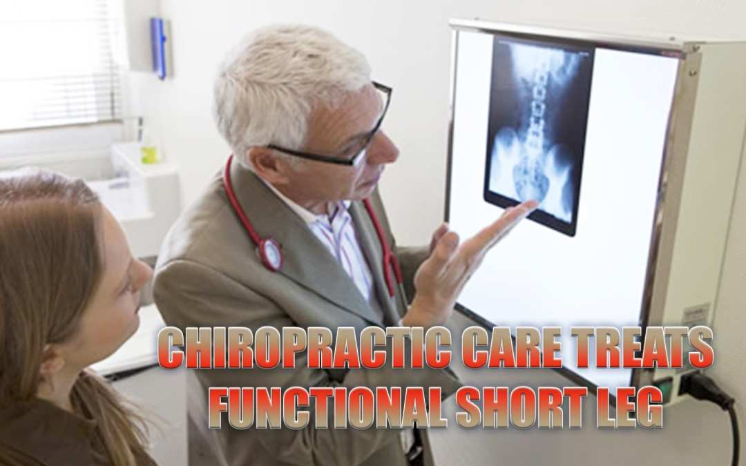 Functional Short Leg And Chiropractic Care | El Paso, TX.
