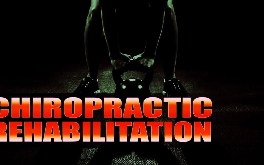 Rehabilitación Quiropráctica | El Paso, TX. | Vídeo