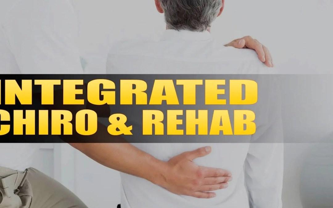 Chiro integrato e Rehab El Paso, rappresentante di chirurgia generale di Toronto video