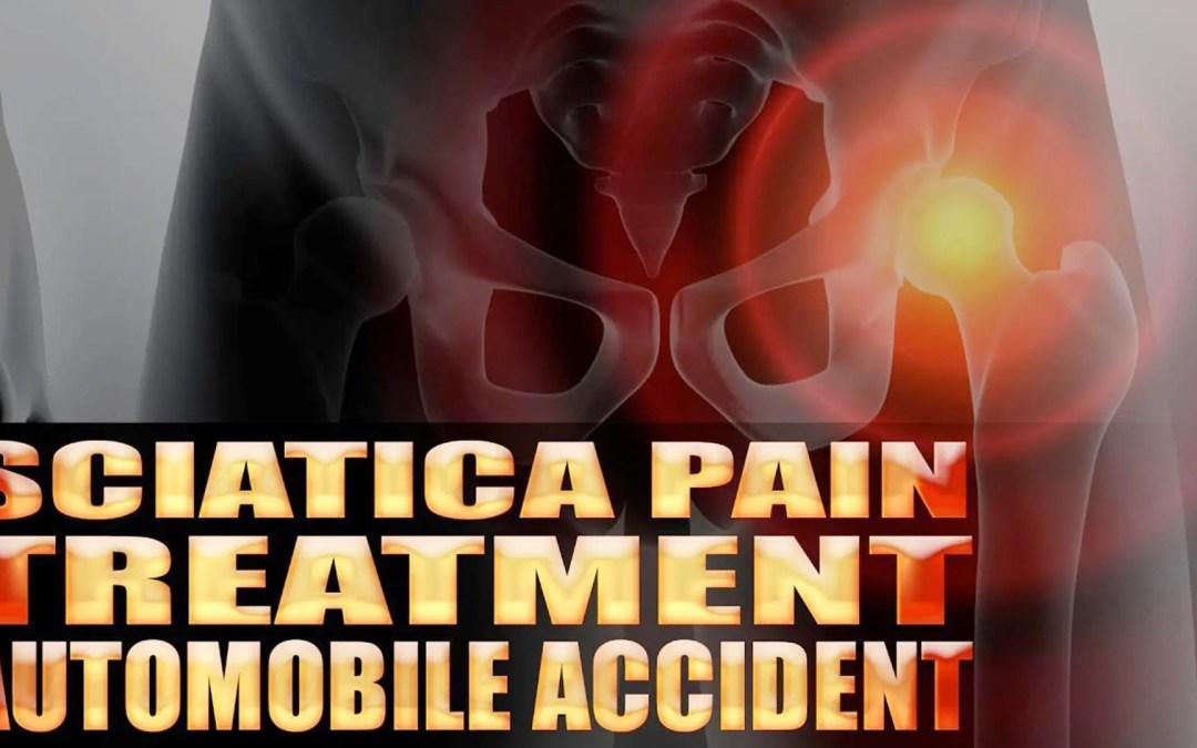 Sciatica Pain Treatment In El Paso, TX Chiropractic Care | Video