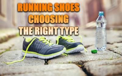 Zapatillas para correr | Cómo elegir el tipo correcto