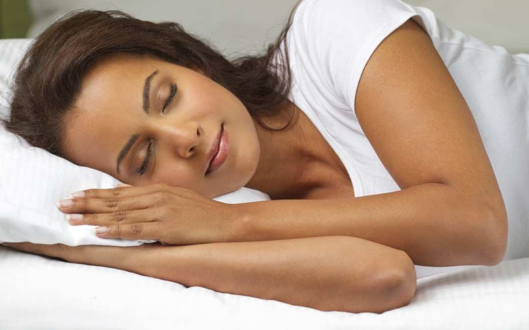Natural Remedies and Botanicals to Promote Sleep