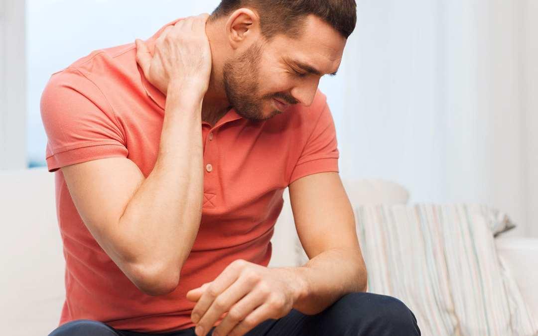 Gestione del dolore al collo