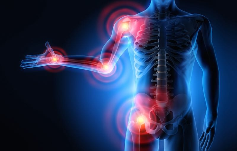 Nrf2 Signaling Pathway: Ruoli cardine nell'infiammazione