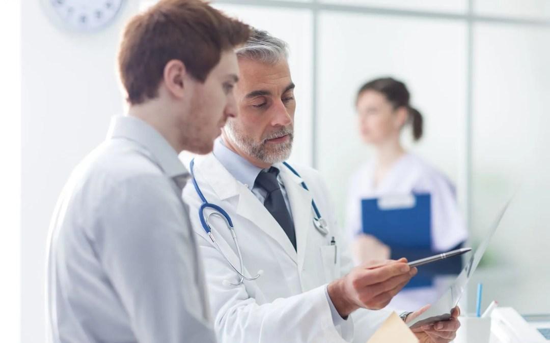 Artrite al ginocchio: approcci diagnostici all'imaging I | El Paso, TX.