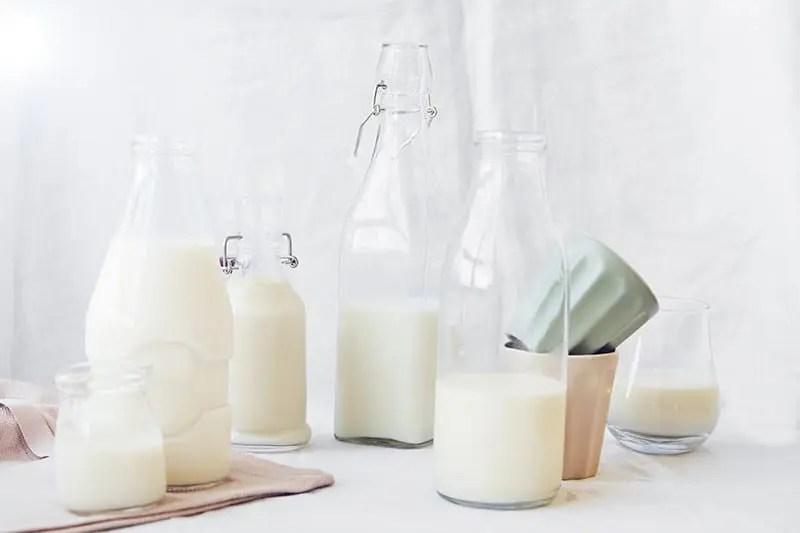 Allergia al latte vaccino nei pazienti con sclerosi multipla