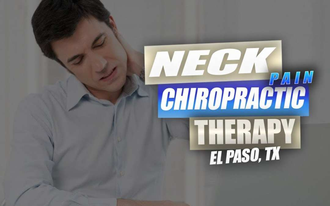 Neck and Low Back Pain Treatment | Video | El Paso, TX.