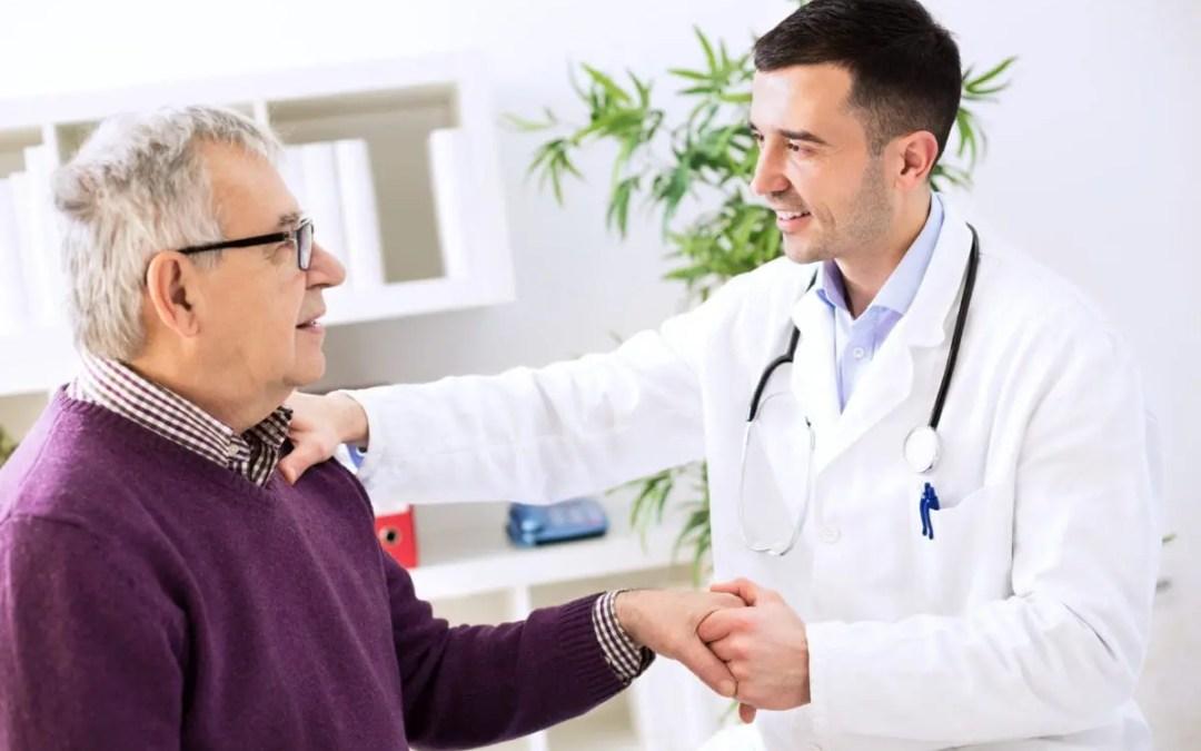 Medicina Funcional Parte 1: Cuidado De Enfermos Vs Cuidado De Salud