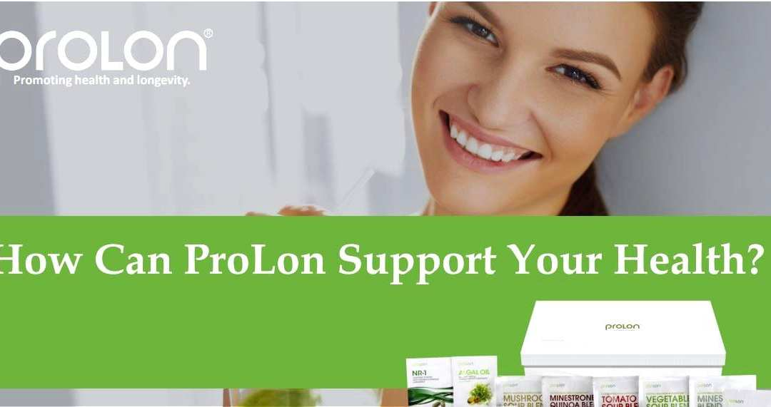 ProLon® può sostenere la tua salute | El Paso, Tx.