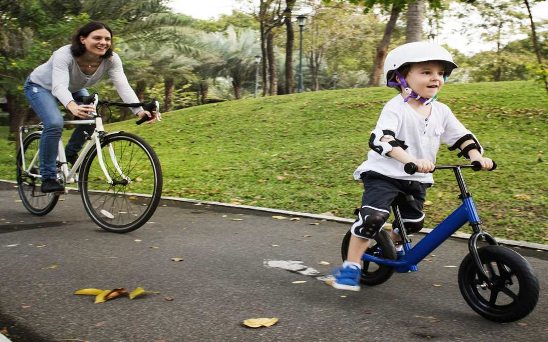 The Chiropractic Benefits Cyclists Enjoy | El Paso, TX.