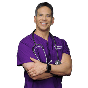 Injury Specialist & Functional Medicine Clinician