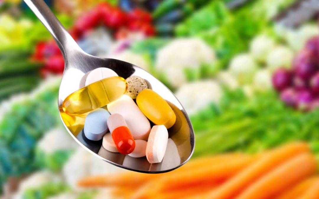 Nutraceutical & Medication Interactions for Methylation