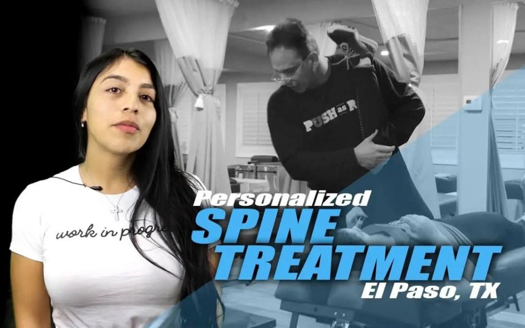 Personalized Spine & * SCIATICA ചികിത്സ *   എൽ പാസോ, TX (2019)