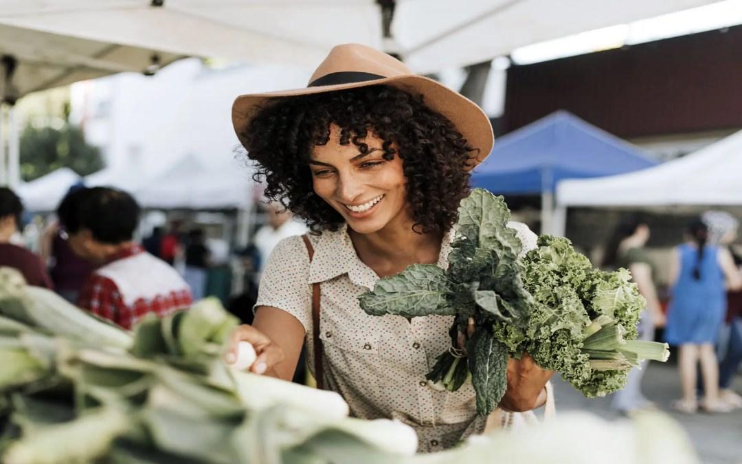 Tre modi con le verdure crucifere prevenire il cancro El Paso, TX.