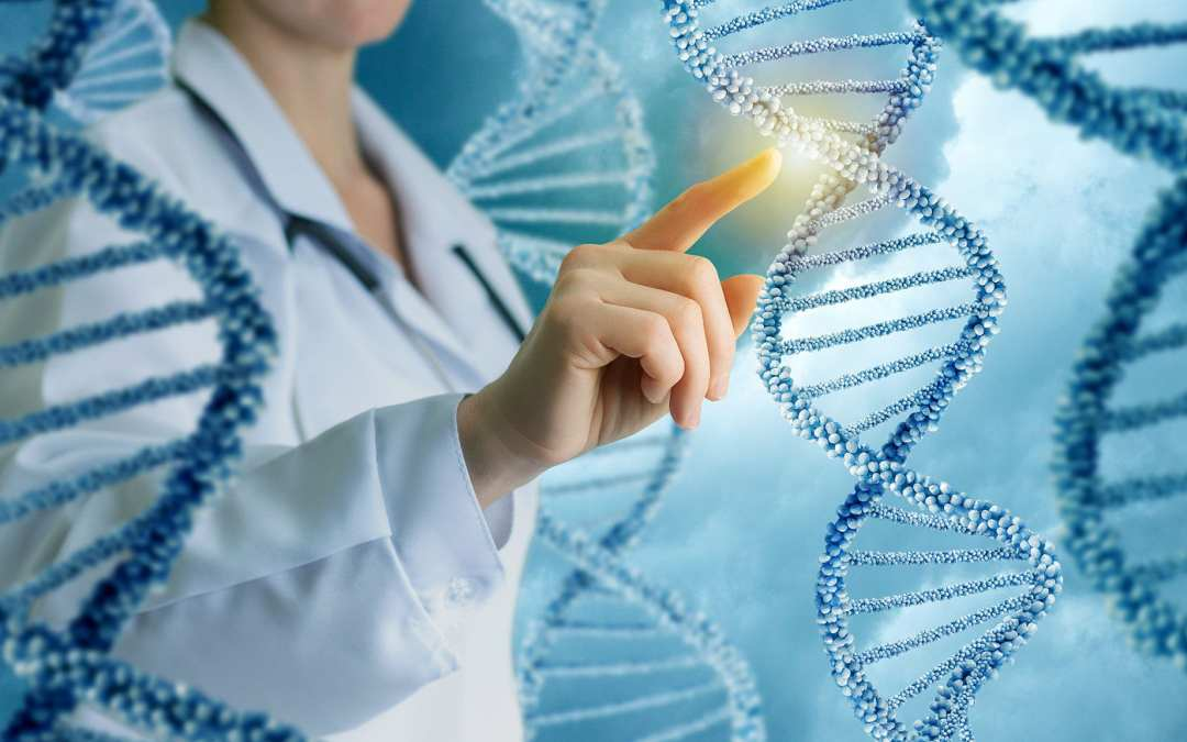 Introduction to DNA Methylation Status & Activity | El Paso, TX Chiropractor